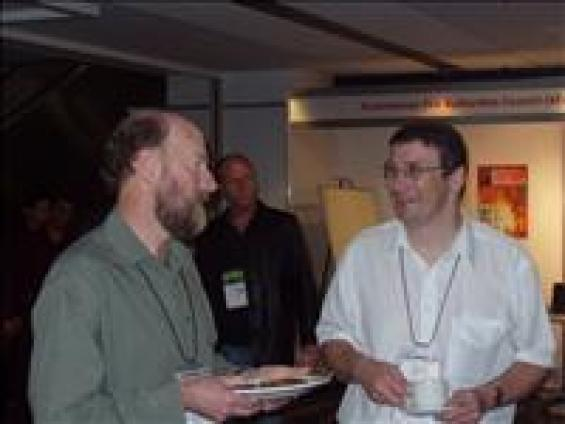 Annual Conference: Auckland (2005)