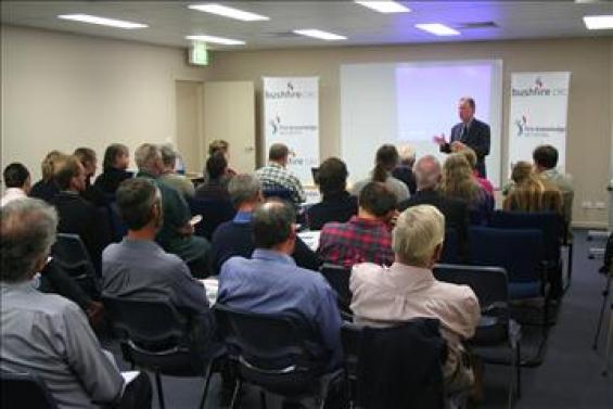 Cooma forum