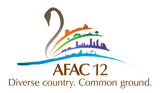 The 19th AFAC and Bushfire CRC Conference 2012 will be held in Perth, 28-31 Aug