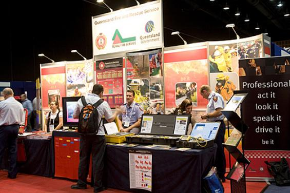 AFAC 09: Meeting Expectations