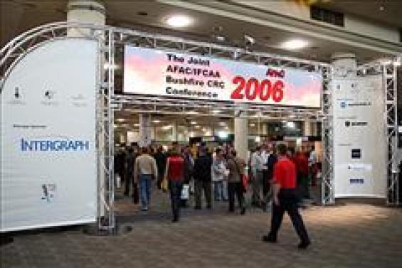 Bushfire CRC / AFAC 2006 Conference