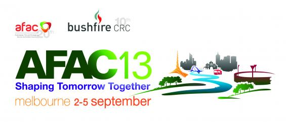 Melbourne 2013 annual conference logo