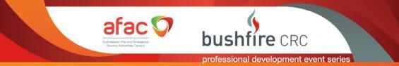 Joint professional development events