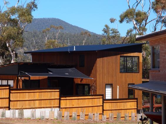 A fire-safer home