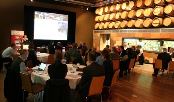 Stakeholders Adelaide 2012_1