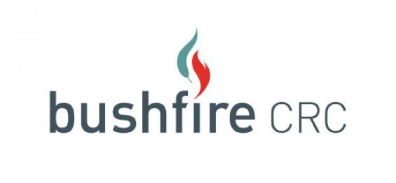 Bushfire CRC logo