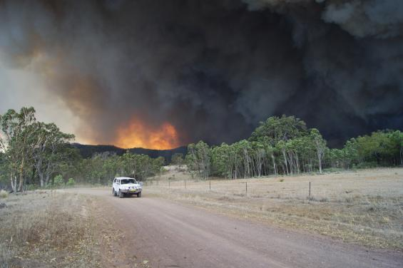 Bushfire Preparedness Research
