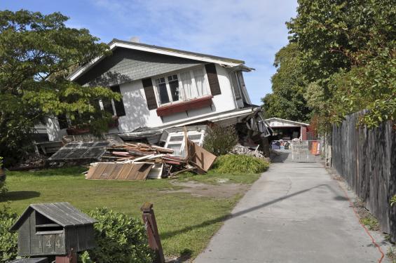 Disaster Handbook Review
