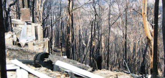 2009 Victorian Bushfires Royal Commission