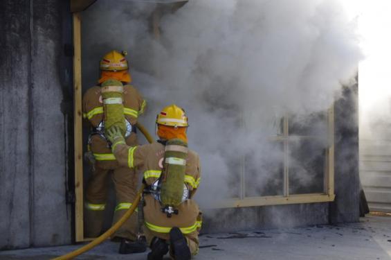 Fire Update March 2013