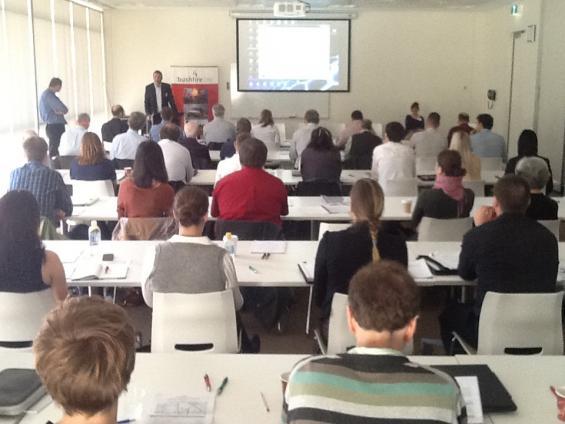 Research Advisory Forum, Sydney, October 2012