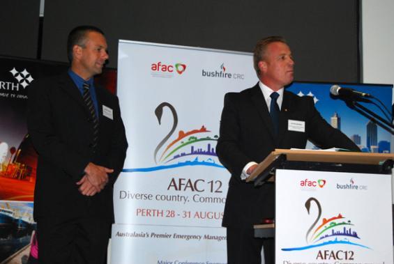 Perth 2012 annual conference launch_1