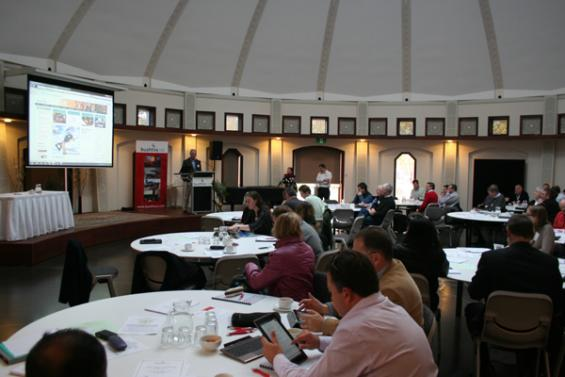 Research Advisory Forum Hobart 2