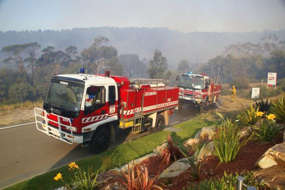 Photo: Keith Pakenham, CFA